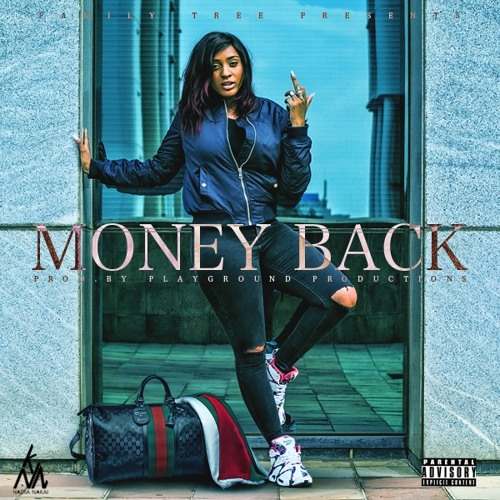 Nadia Nakai Money Back