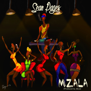 Sean Pages Mzala