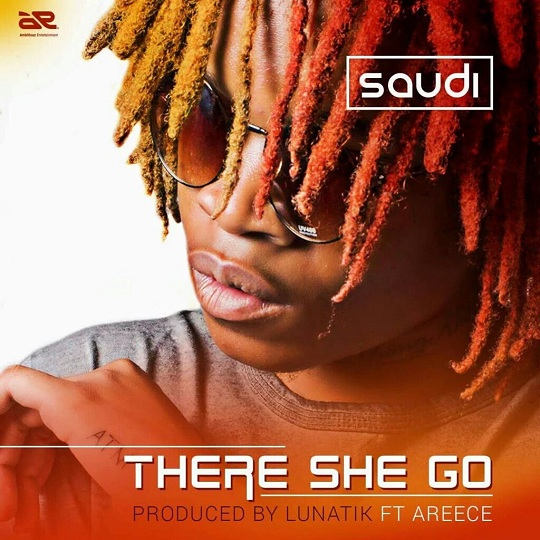 Saudi – There She Go ft. A-Reece