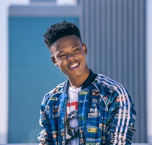 VIDEO: Nasty C – Switched Up