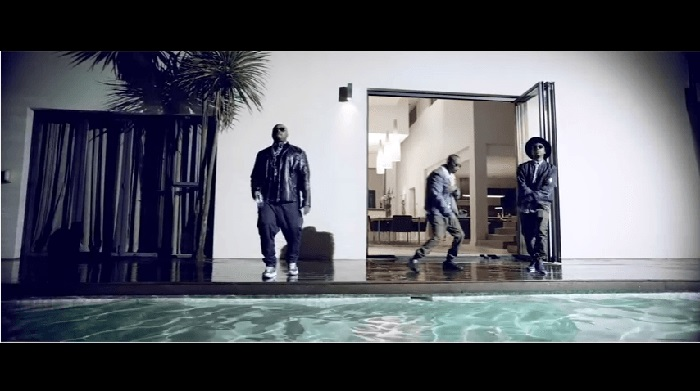 VIDEO: DJ Dimplez – Bet It All ft. Maggz, Kimosabe