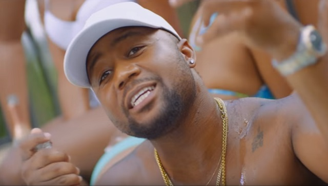 VIDEO: Cassper Nyovest – Monate So ft. Doc Shebeleza