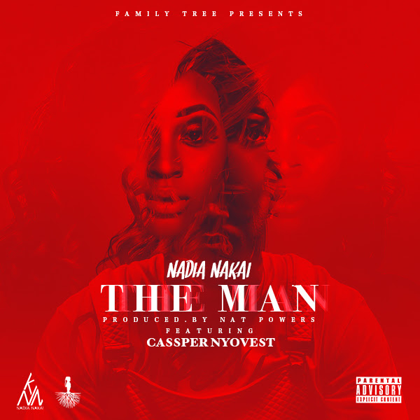 Nadia Nakai – The Man ft. Cassper Nyovest