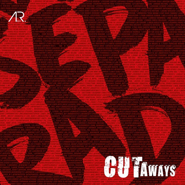 STREAM & DOWNLOAD: A-Reece – CUTaways EP