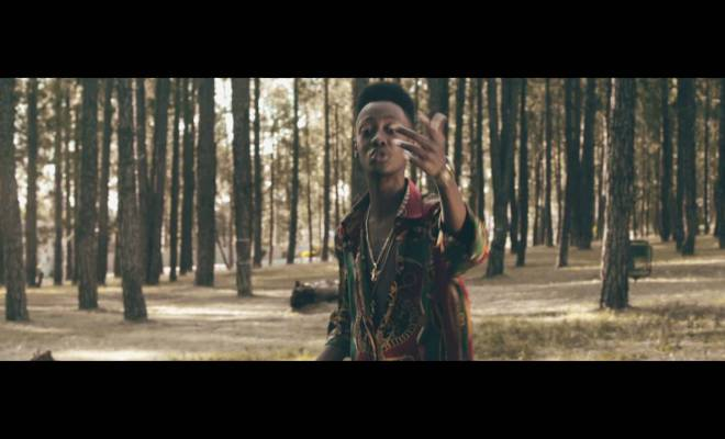 VIDEO: Moz Kidd – Too Young (Part 1)