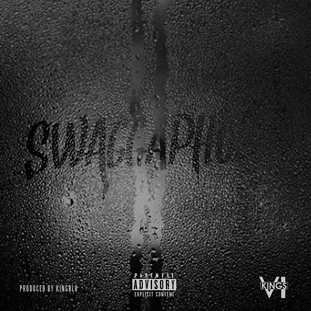 Ginger Trill Swaggaphobia