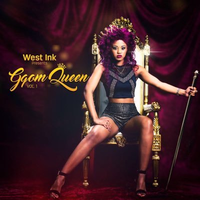 Babes Wodumo Gqom Queen Volume 1
