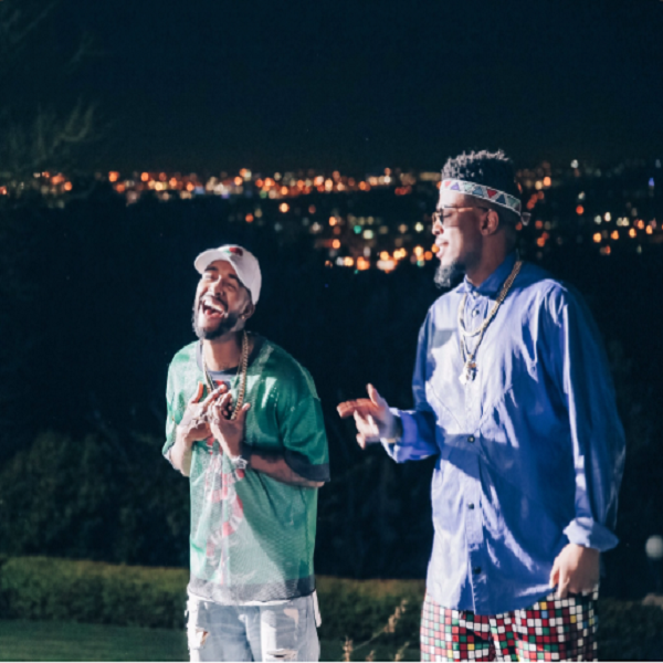 VIDEO: Anatii ft. Omarion – Tell Me