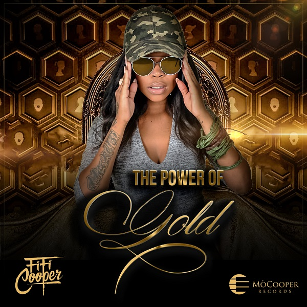 Fifi Cooper – Power of Gold