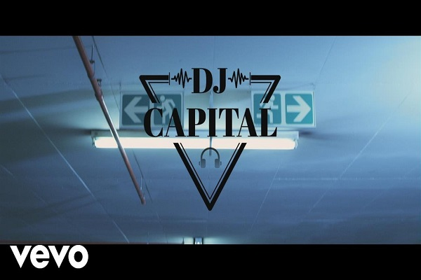 VIDEO: DJ Capital – On Me ft. Gigi Lamayne, Big Star & J. Molley