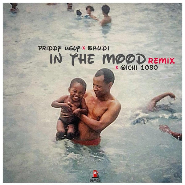Priddy Ugly – In The Mood (Remix) ft. Saudi