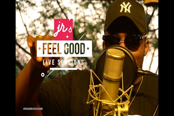 Feel Good Live Sessions With Big Star Video