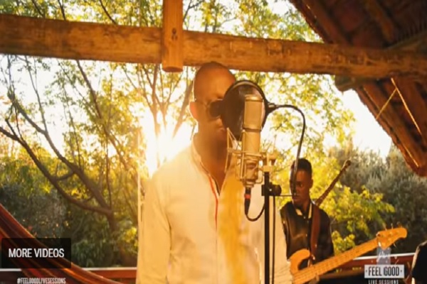 Feel Good Live Sessions With Kaylow Video