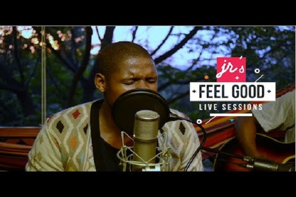 Feel Good Live Sessions with Samthing Soweto Video