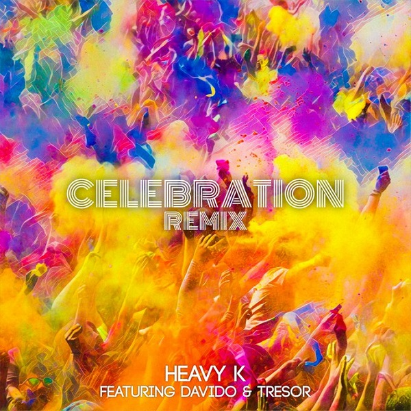 Heavy K Celebration (Remix) Artwork