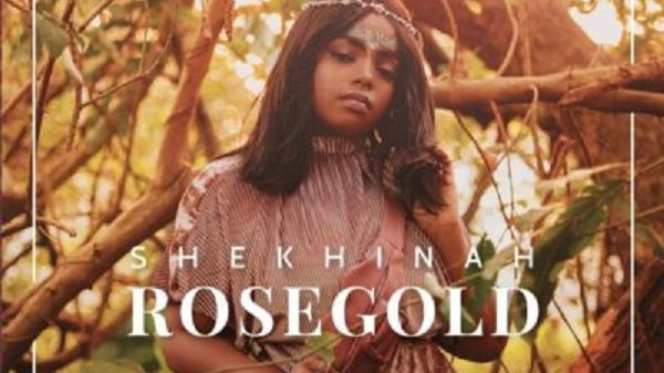 Shekhinah Rose Gold Album