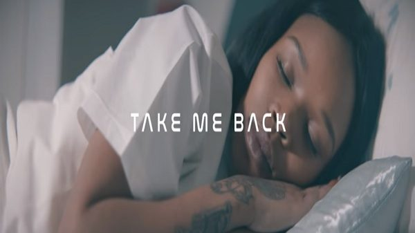 Fifi Cooper Take Me Back Video