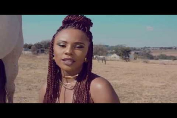 VIDEO: Kid Tini – Bekezela ft. Lisa