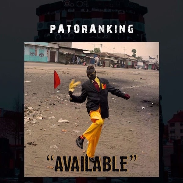 Patoranking Available Artwork