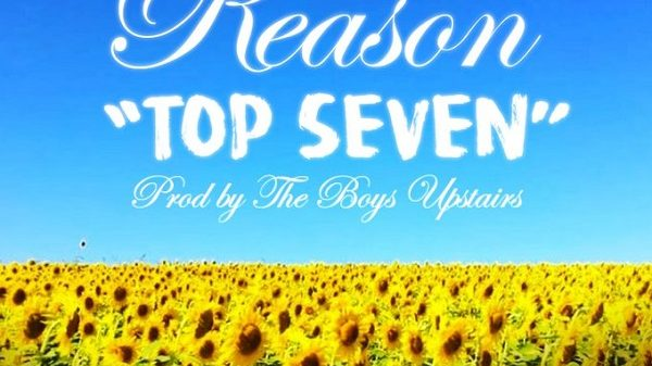 Reason Top Seven Artwork