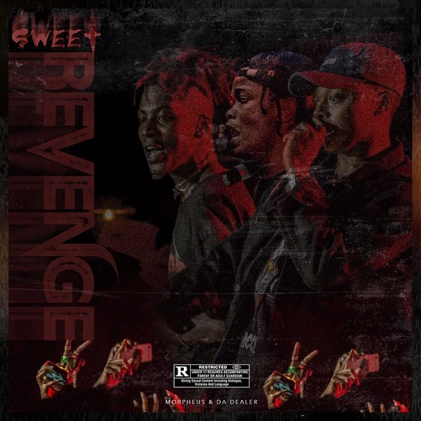 A-Reece Sweet Revenge Artwork