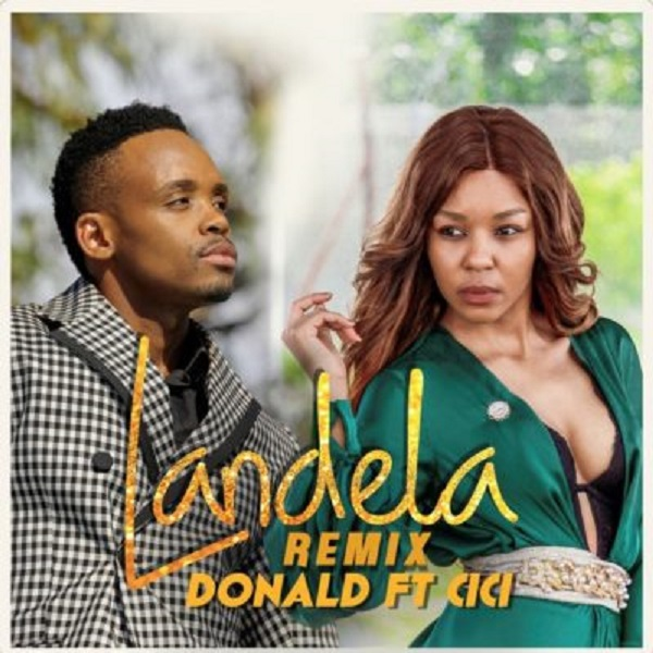 Donald Landela (Remix)