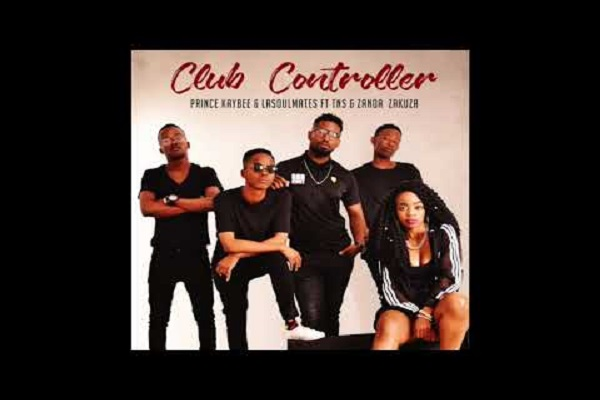 Prince Kaybee & LaSoulMates Club Controller