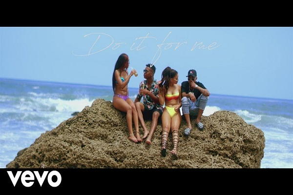 DJ Sliqe Do It for Me Video
