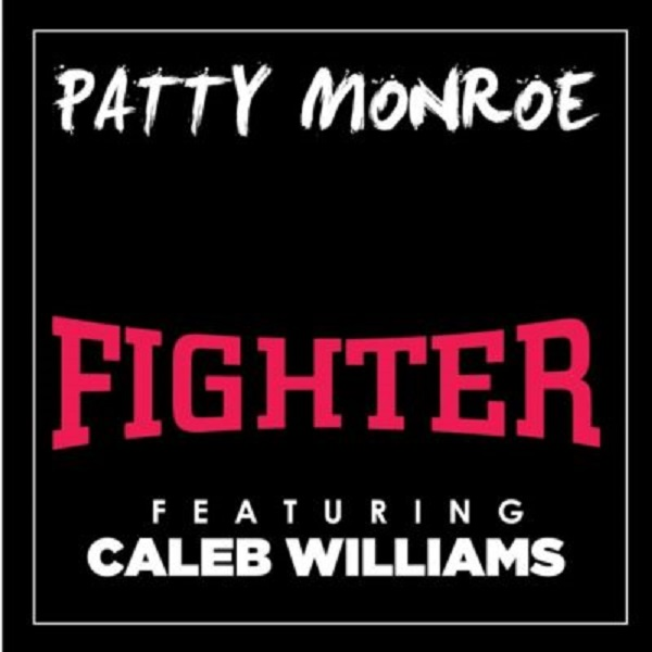 Patty Monroe Fighter Artwork