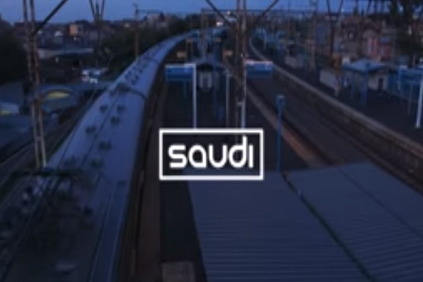 VIDEO: Saudi – Make You Proud