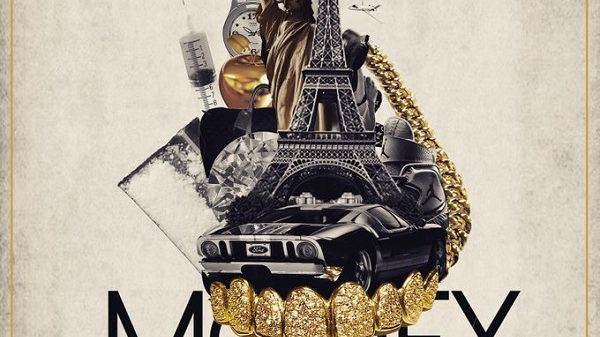 Ginger Trill Money Artwork