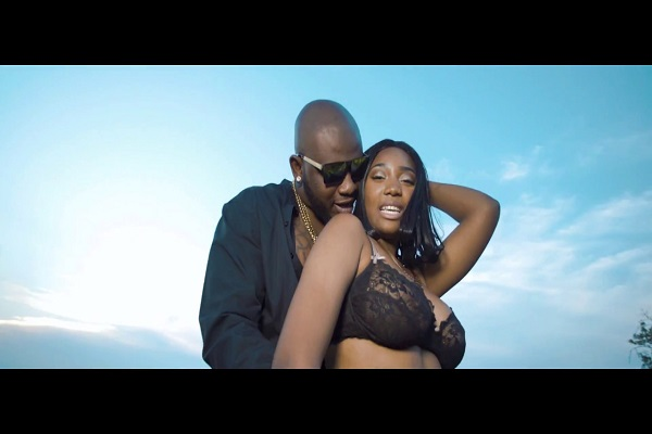 VIDEO: ScoobyNero – Pununu ft. MoonChild Sanelly