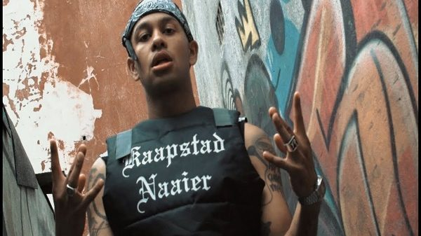 YoungstaCPT Kaapstads Revenge & We Go Bos Video