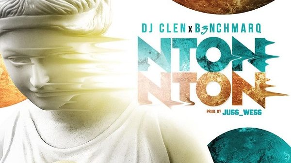 DJ Clen Nton'ton Artwork