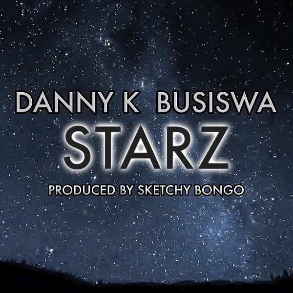 Danny K Starz Artwork