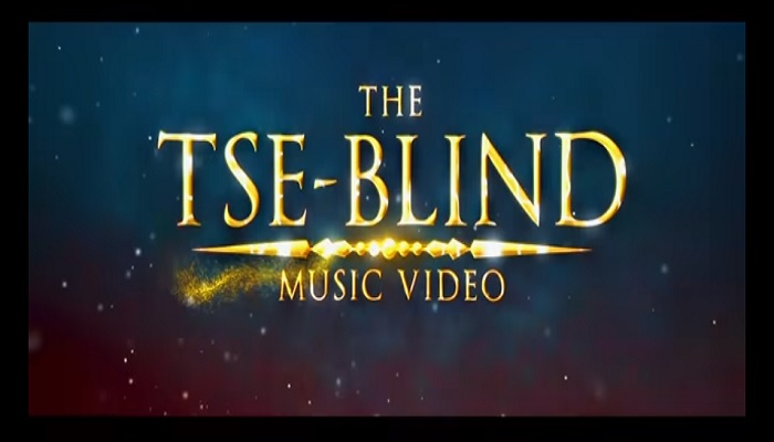 Ma-E Tse Blind Video