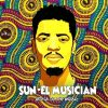 Sun-El Musician Africa to the World