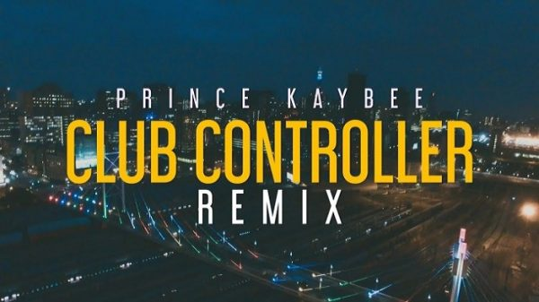Prince Kaybee Club Controller (Remix)