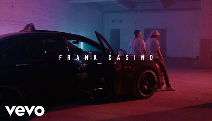 Frank Casino New Coupe Video
