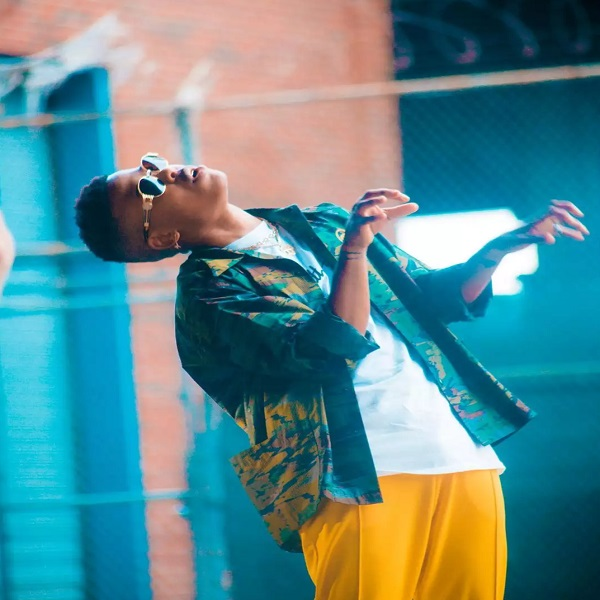 Nasty C Launches New Record Label