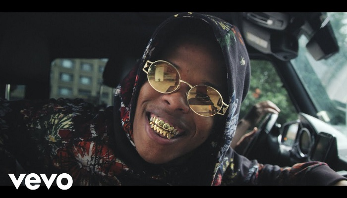 VIDEO: Nasty C – King ft. A$AP Ferg