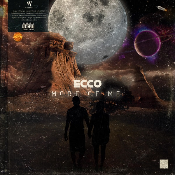 Ecco – Up on Game ft. A-Reece, IMP Tha Don, Wordz
