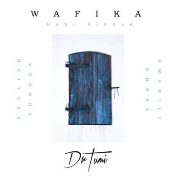 Dr Tumi – Wafika (English Version)