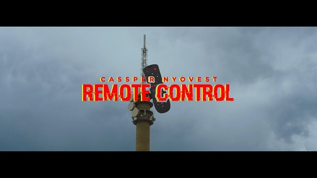 VIDEO: Cassper Nyovest – Remote Control ft. DJ Sumbody