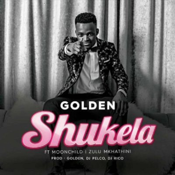 Golden – Ushukela ft Moonchild Sanelly, Zulu Mkhathini, DJ Pelco & DJ Rico