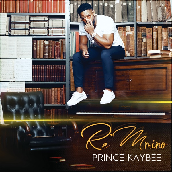 Prince-Kaybee - Yes You Do