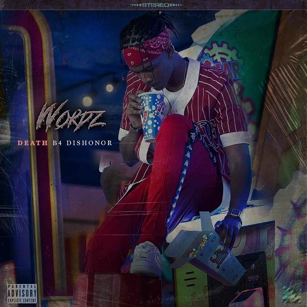 Wordz – Dead on Arrival (DOA) ft A-Reece