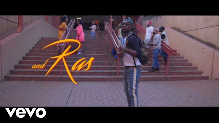 VIDEO: Ras – Waiting