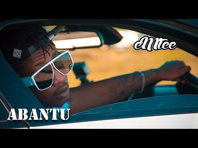 VIDEO:  Emtee -Abantu ft. S'Villa,  Snymaan